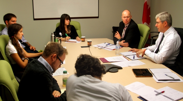 GSJ meeting