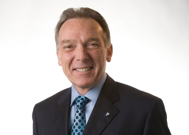 Peter Kent, Canada's Environment Minister