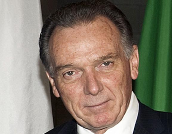 Peter Kent, Canada's Tar Sands Minister
